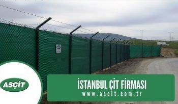istanbul çit firması